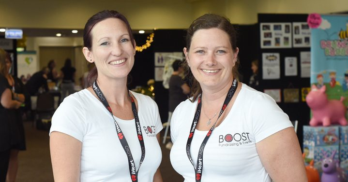 Event Planner - Alia Ryan and Natasha Hislop