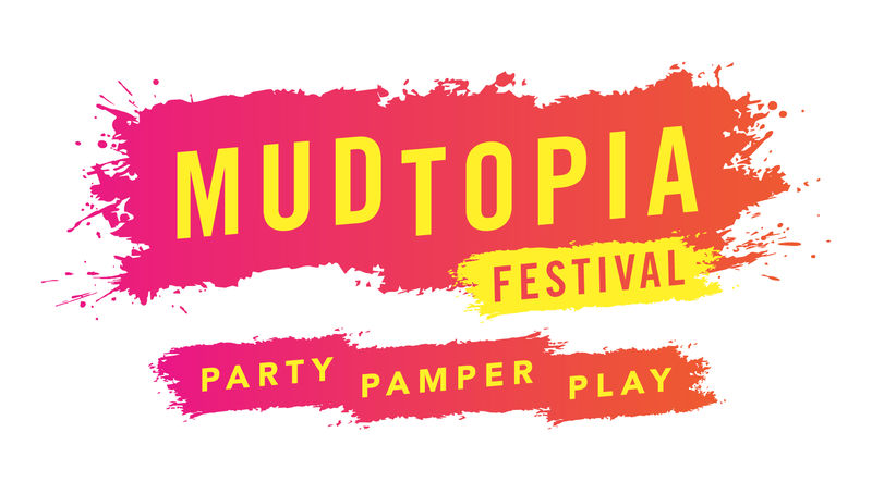 Mud Market as part of the Mudtopia Festival